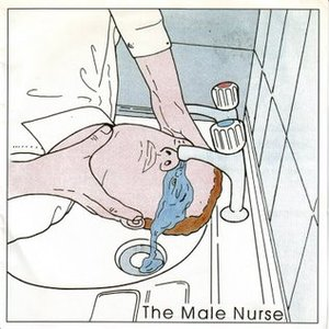 Image for 'The Male Nurse'