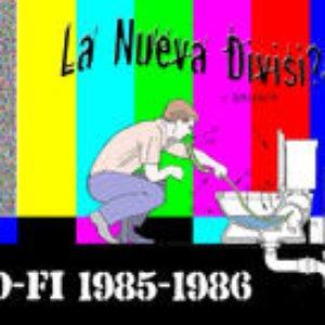 Image for 'La Nueva División'
