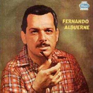 Image for 'Fernando Albuerne'