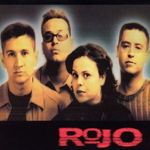 Image for 'Grupo Rojo'