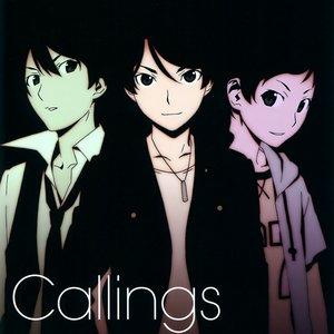 Image for 'Callings (近藤隆, KENN, 岡本信彦)'