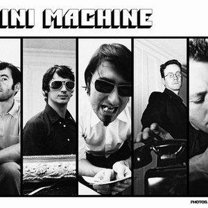Image for 'Bikini Machine'