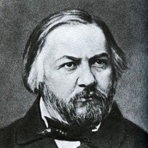 Image for 'Михаил Глинка'