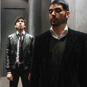 Image for 'Los Actors'