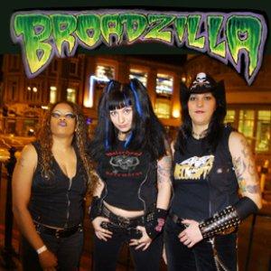 Image pour 'Broadzilla'