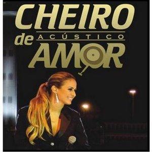 Imagem de 'Cheiro de Amor (Acústico) - By Luiz Lobo'