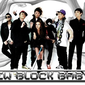 Image for 'New Block Babyz'