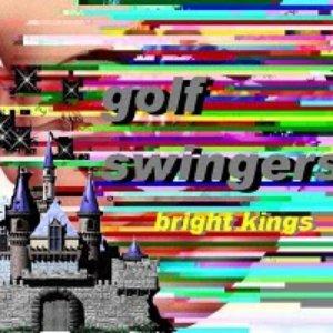 Image for 'Golf Swingers'