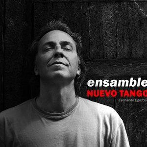 Image for 'Ensamble Nuevo Tango'