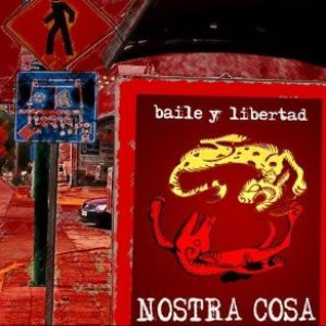 Image for 'Nostra Cosa'