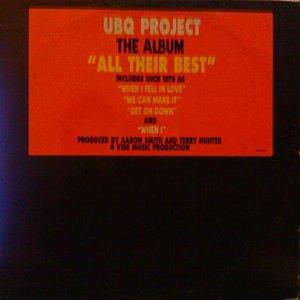 Immagine per 'UBQ Project'