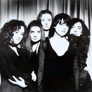 Bild für 'Miranda Sex Garden'