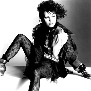 Image for 'Pat Benatar'
