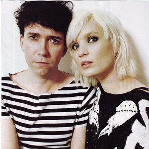 Image for 'The Raveonettes'