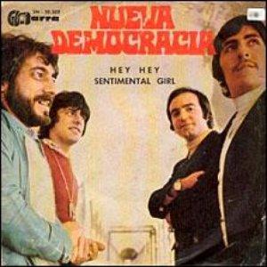 Image for 'Nueva Democracia'