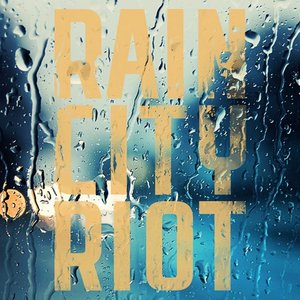 Image for 'Rain City Riot'