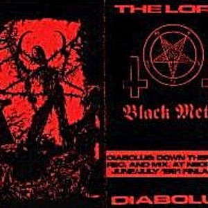 Image for 'The Lord Diabolus'