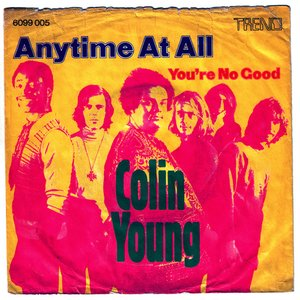 Image for 'Colin Young'