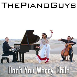 Image for 'The Piano Guys feat. Shweta Subram'