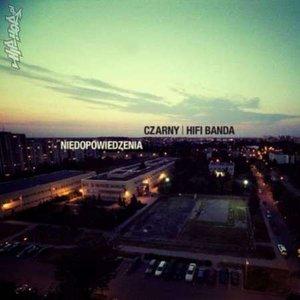Image for 'Czarny HIFI feat. Grizzullah, Cheeba'