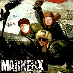Image for 'MarkerX'