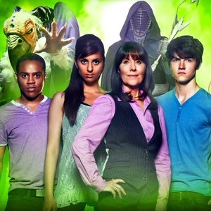 Image for 'The Sarah Jane Adventures'