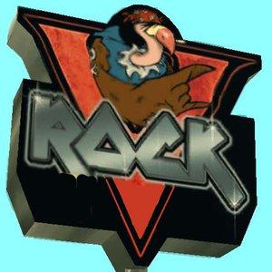 Imagem de 'Volume 1: V-Rock'