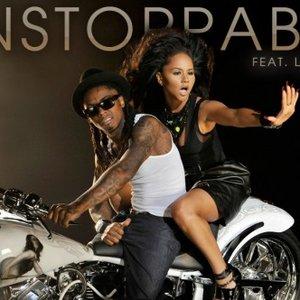 Image for 'Kat Deluna Feat. Lil Wayne'