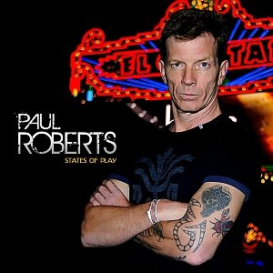 Image for 'Paul Roberts'