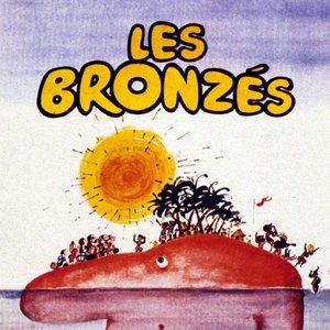 Image for 'Les Bronzés'