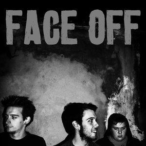 Bild für 'Face Off'