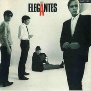 Image for 'Los Elegantes'