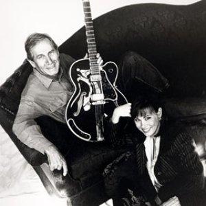 Image for 'Suzy Bogguss & Chet Atkins'