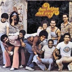 Image for 'Los Hijos del Rey'