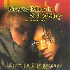 Image for 'Marv Mitch & LeMay'
