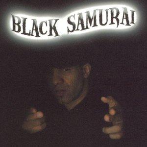 Image for 'Black Samurai'