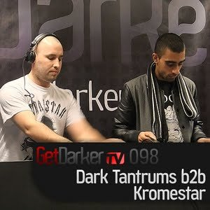 Image for 'Kromestar & Dark Tantrums'