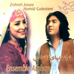 Image for 'Zohre Jooya & The Afghan Ensemble'