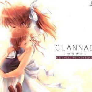 Image for 'Clannad OST'