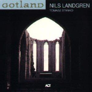 Image for 'Nils Landgren & Tomasz Stanko'