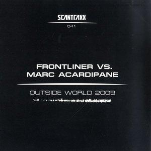 Image for 'Frontliner vs Marc Acardipane'