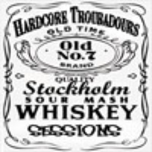 Image for 'Hardcore Troubadours'