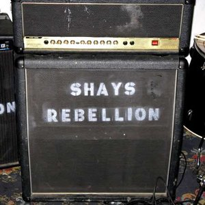 Image for 'Shays Rebellion'