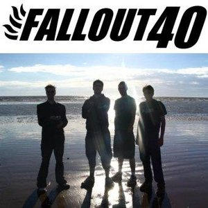 Image for 'Fallout40'