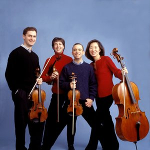 Image for 'Brentano String Quartet'