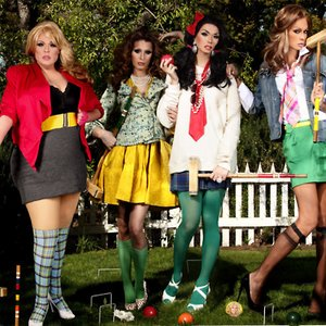 Image for 'The Heathers'