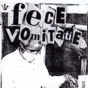 Image for 'Fecevomitatie'