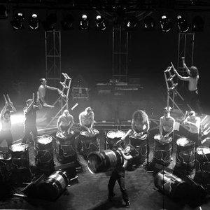 Immagine per 'Les Tambours Du Bronx'