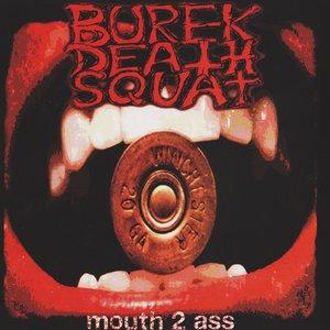 Image for 'Burek Death Squat'
