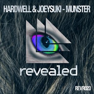 Image for 'Hardwell & Joeysuki'